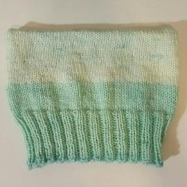 knit square_cat hat light blue 007