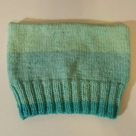 Knit Square_Cat Hat mid blue 007